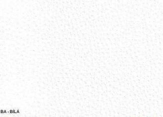 V1 180x200cm bílá