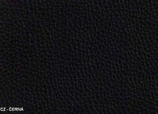 Varianta 3 160x200cm  černá
