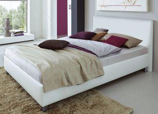"""Čalouněná postel """"Gordon"""""""