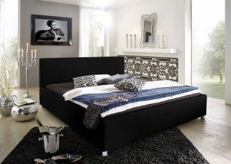 """Čalouněná postel """"Toskána"""""""